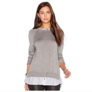 Joie Zaan D Sweater-Shirt Top